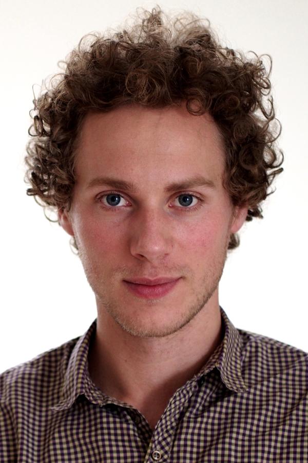 Edial Dekker (Gidsy CEO)