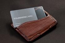 FoundersCard GigaOM Image