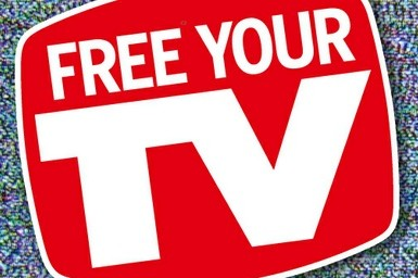 free your tv