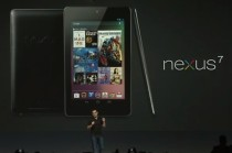 google io keynote nexus 7