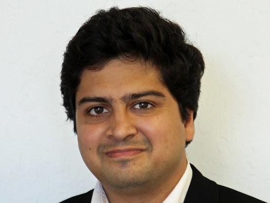 Headshot---Gaurav-Manglik