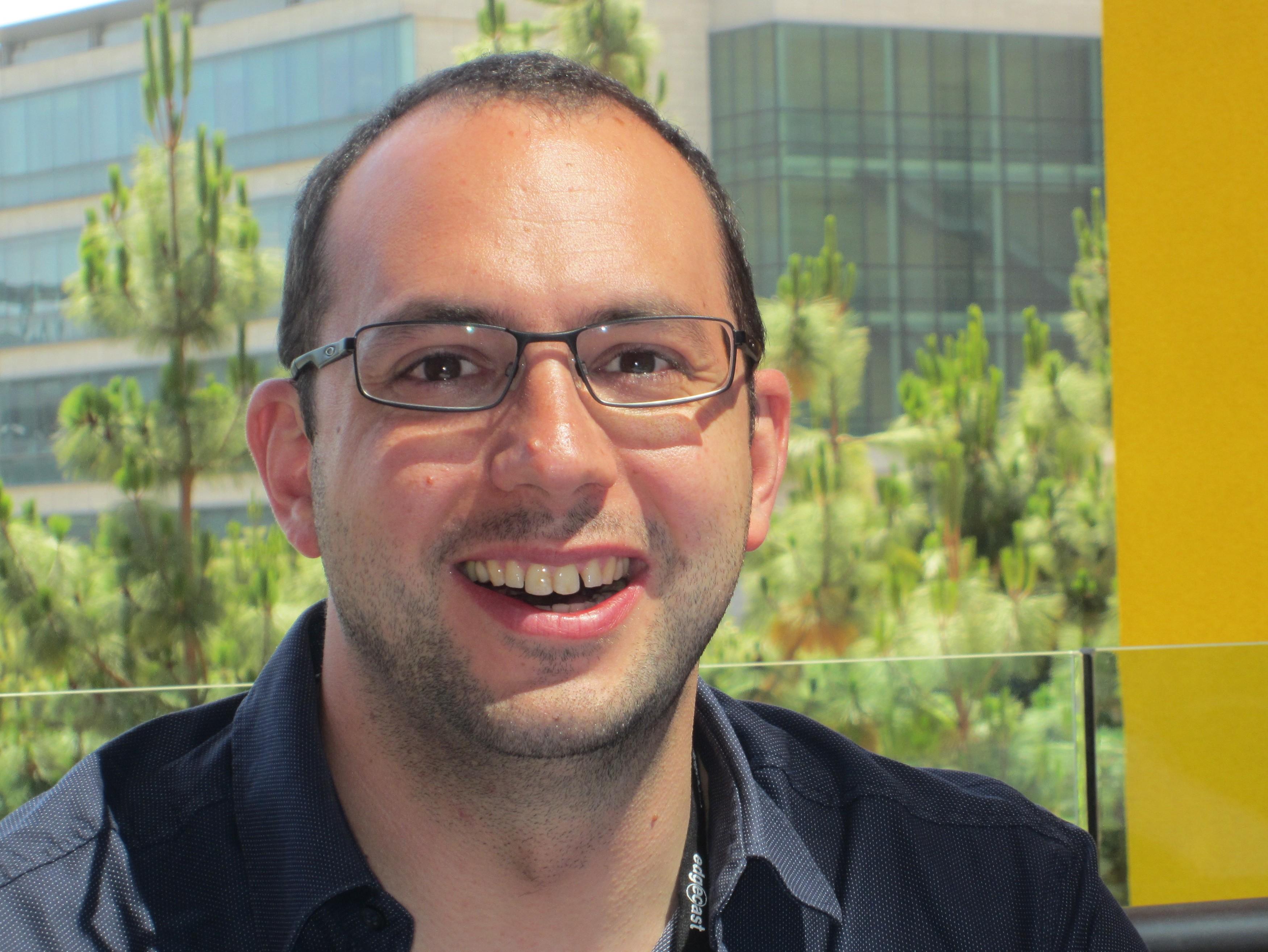 MLSlate CEO and Founder Henri Binzstok