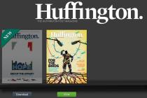 Huffington-magazine