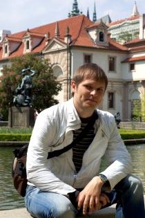 Igor Zhadanov