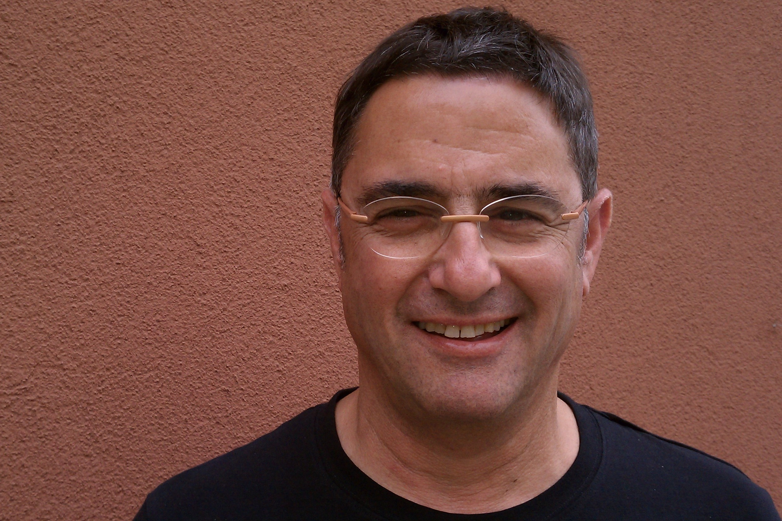Ofer Bengal, Co-Founder & CEO of GarantiaData