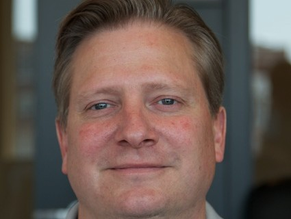 Typsafe CEO Mark Brewer