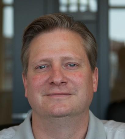 Typesafe CEO Mark Brewer