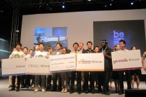 South Korea's rising startups at the BeLaunch conference