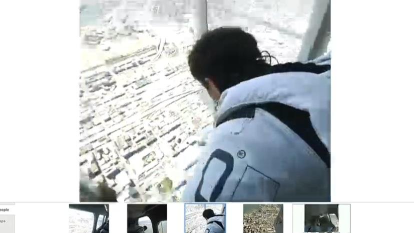 io keynote skydiving