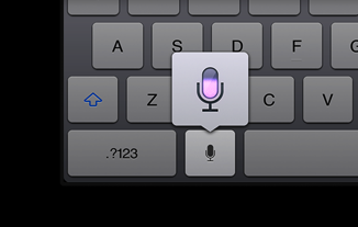 iPad3voicedictation