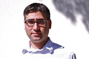 Nicira's CTO Martin Casado