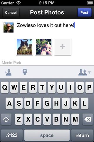 facebookcameraapp