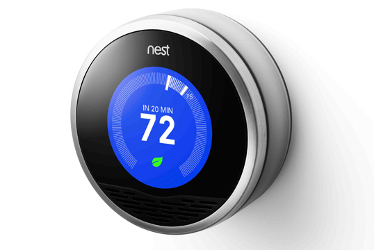 Why Google Bought Nest: A Theory