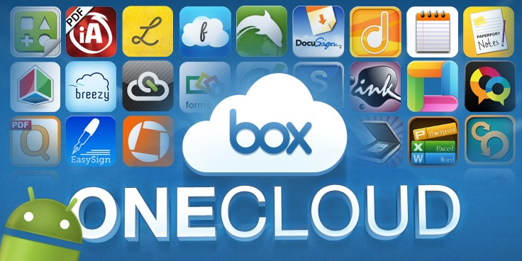 OneCloud_Android