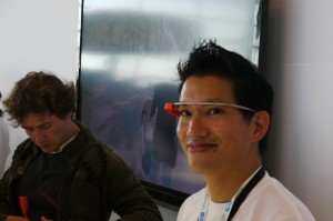 Google Glass 2014년 출시예정