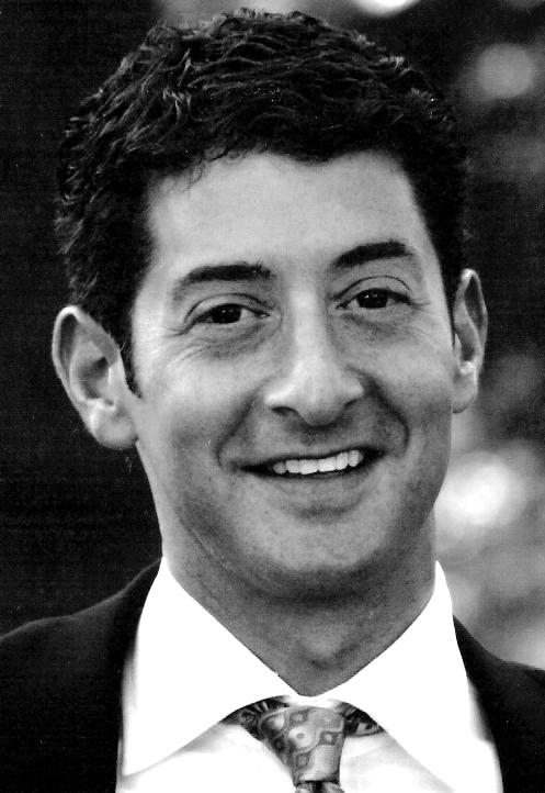 Pete Sheinbaum, founder and CEO of LinkSmart