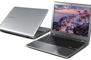 Samsung's Series 5 550 Chromebook