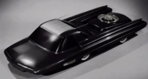 Nucleon, once under development by Ford