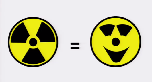 Happy, low waste, nuclear