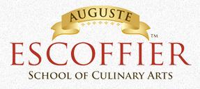 Escoffier school logo