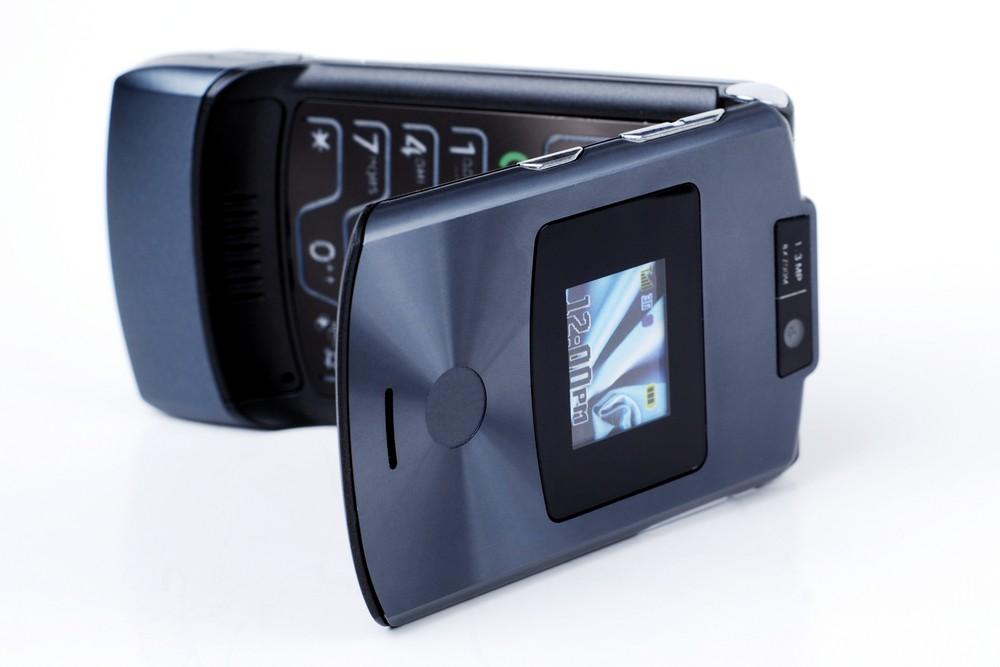 Original Motorola Razr