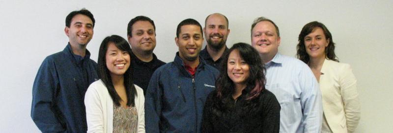 Stormpath employees