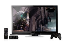 Vizio Co-Star Stream Player with OnLive Gaming Service