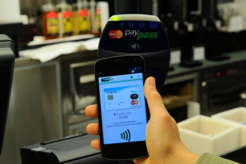 5e2aef66b5 MasterCard and Deutsche Telekom team up to push NFC payments – Gigaom