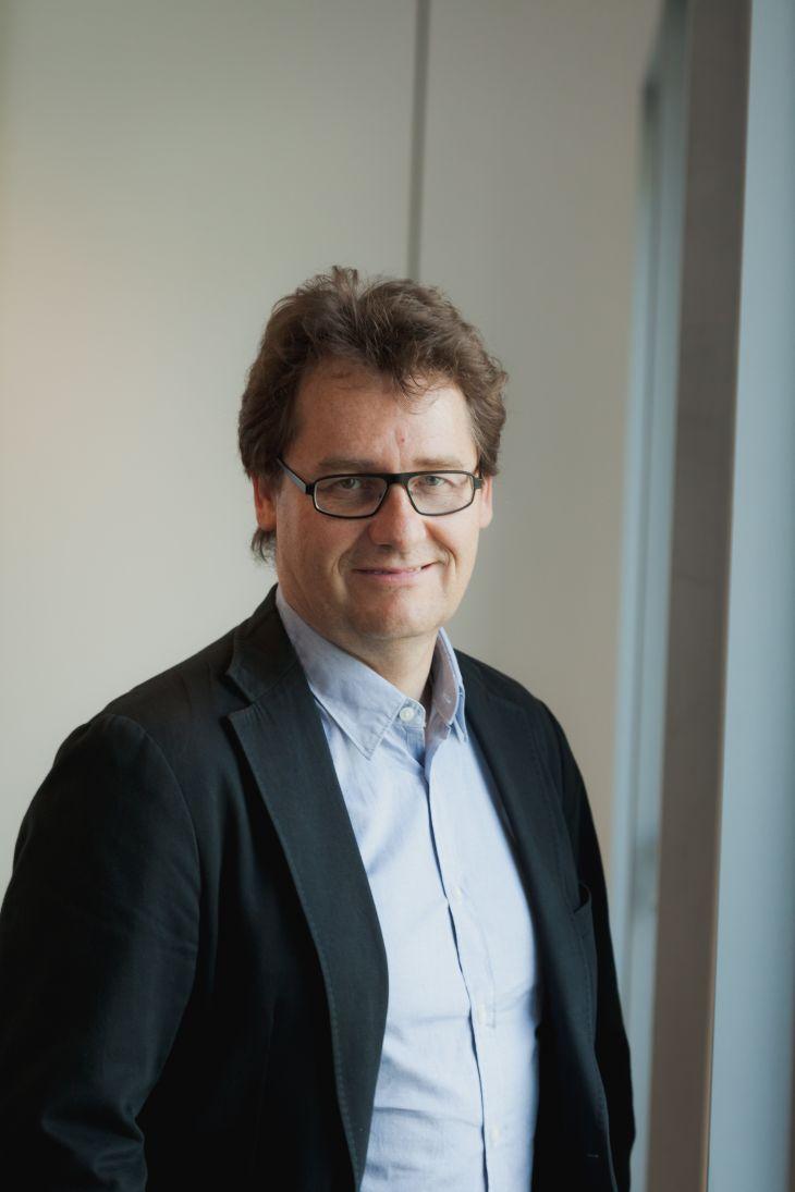 Michael Halbherr Nokia