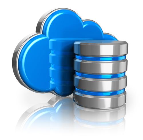 cloud db