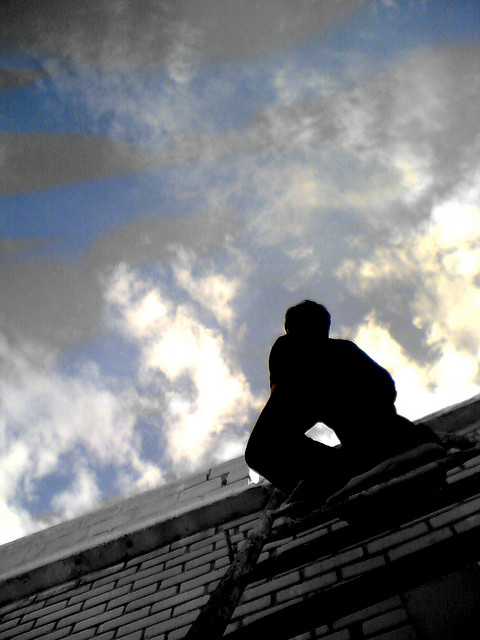cloud success_radiant guy