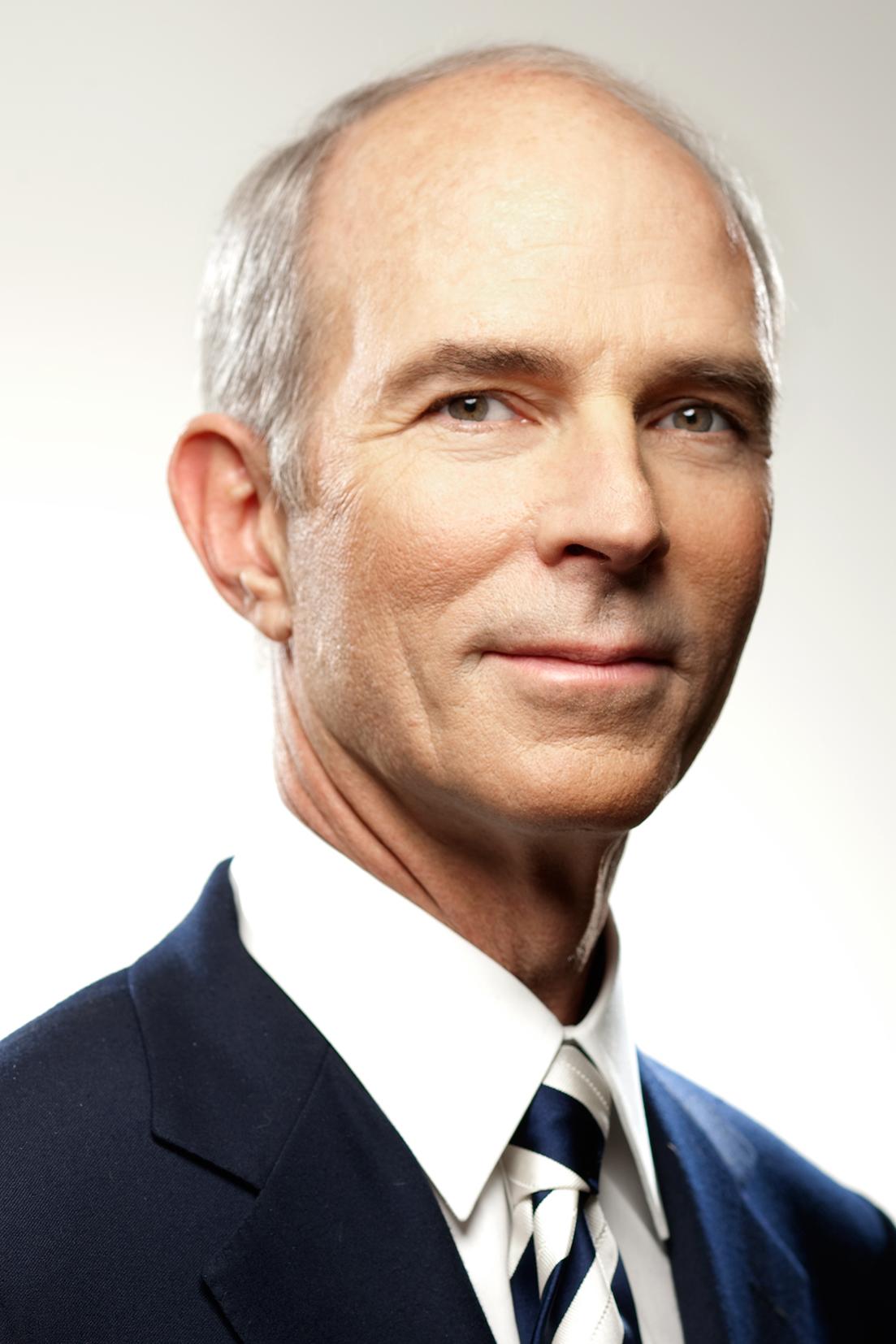 Gary Morgenthaler, partner at Morgenthaler Ventures.