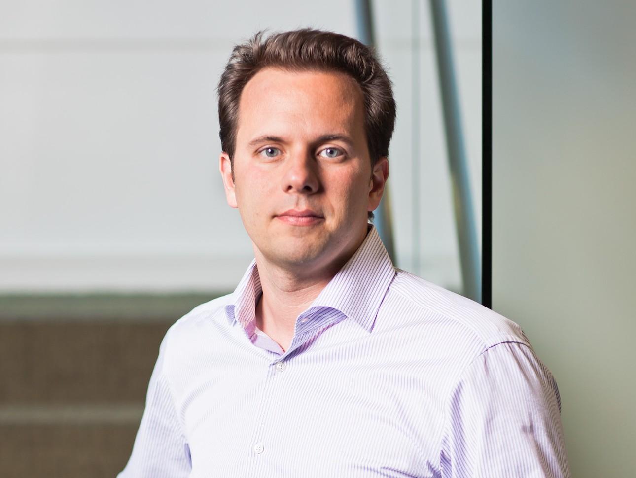 Google Ventures partner Karim Faris