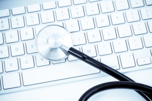 keyboard stethoscope