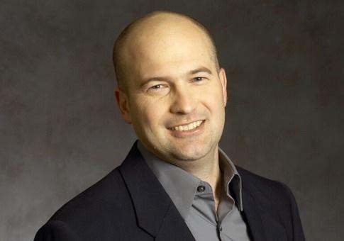 Rackspace CEO Lanham Napier.