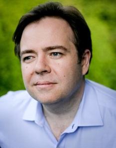 Cloudability CEO Mat Ellis.