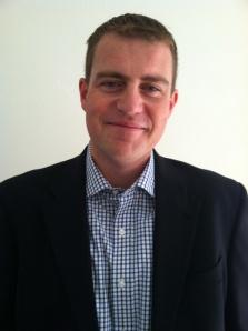 Cumulogic CEO Mike Soby