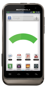 Motorola Defy XT Republic1
