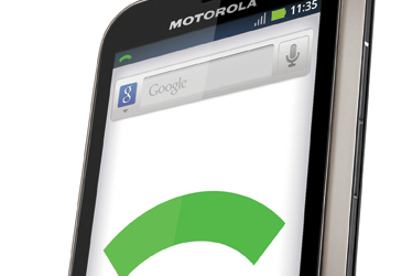 Motorola DefyXT Republic Wireless