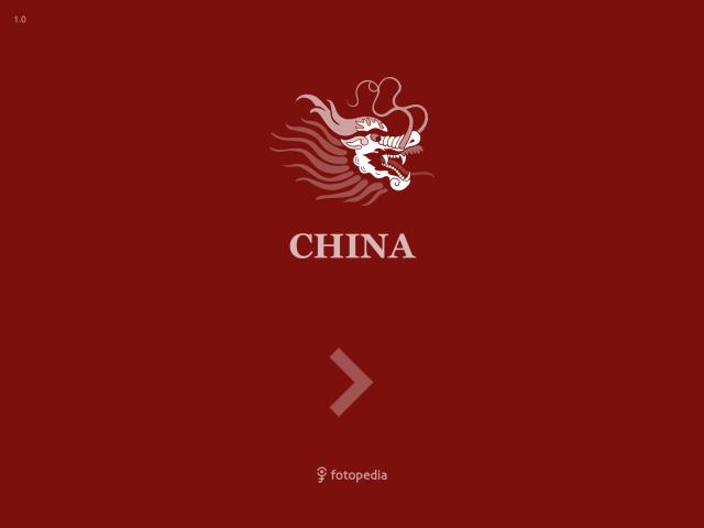 Fotopedia China