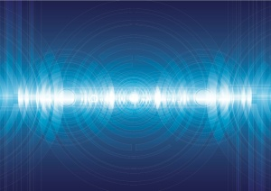 Radio Waves Airwaves Spectrum