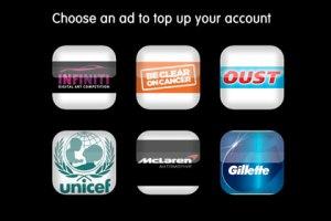 samba ads