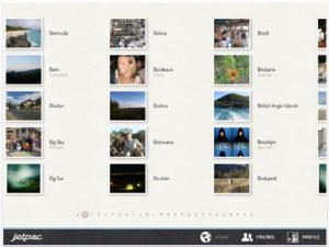 Jetpac iPad