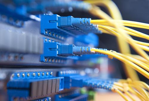 servers network