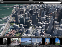 SF Google Earth for iOS