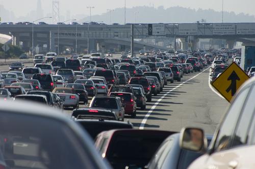 gridlock