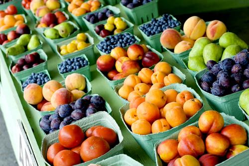 fruit choice