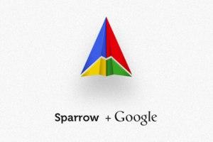 sparrowgoogle