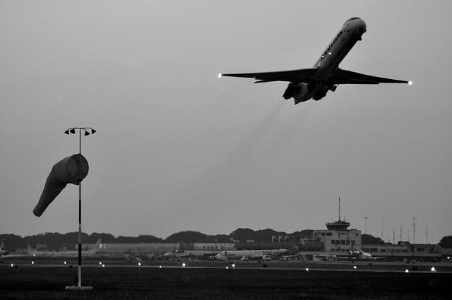 takeoff_Roger Schultz