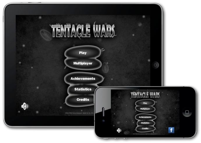 Tentacle Wars